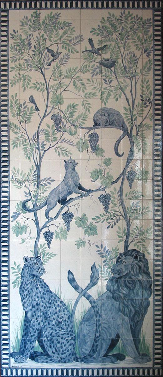 Quatre Chats