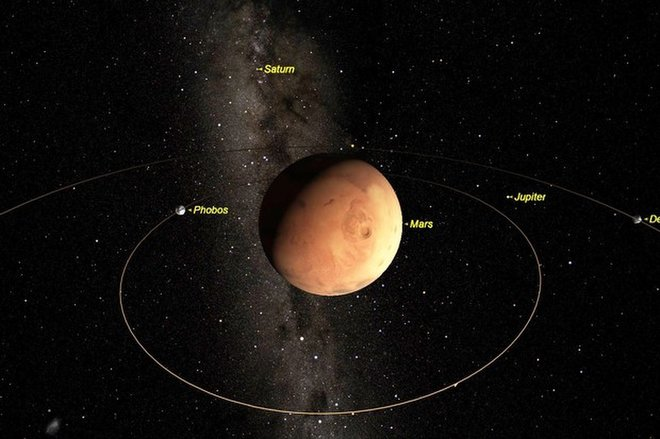 Khaskhabar/NASA:प्लेनेटरी सोसाइटी ऑफ इंडिया के निदेशक एन.रघुनंदन कुमार ने बताया