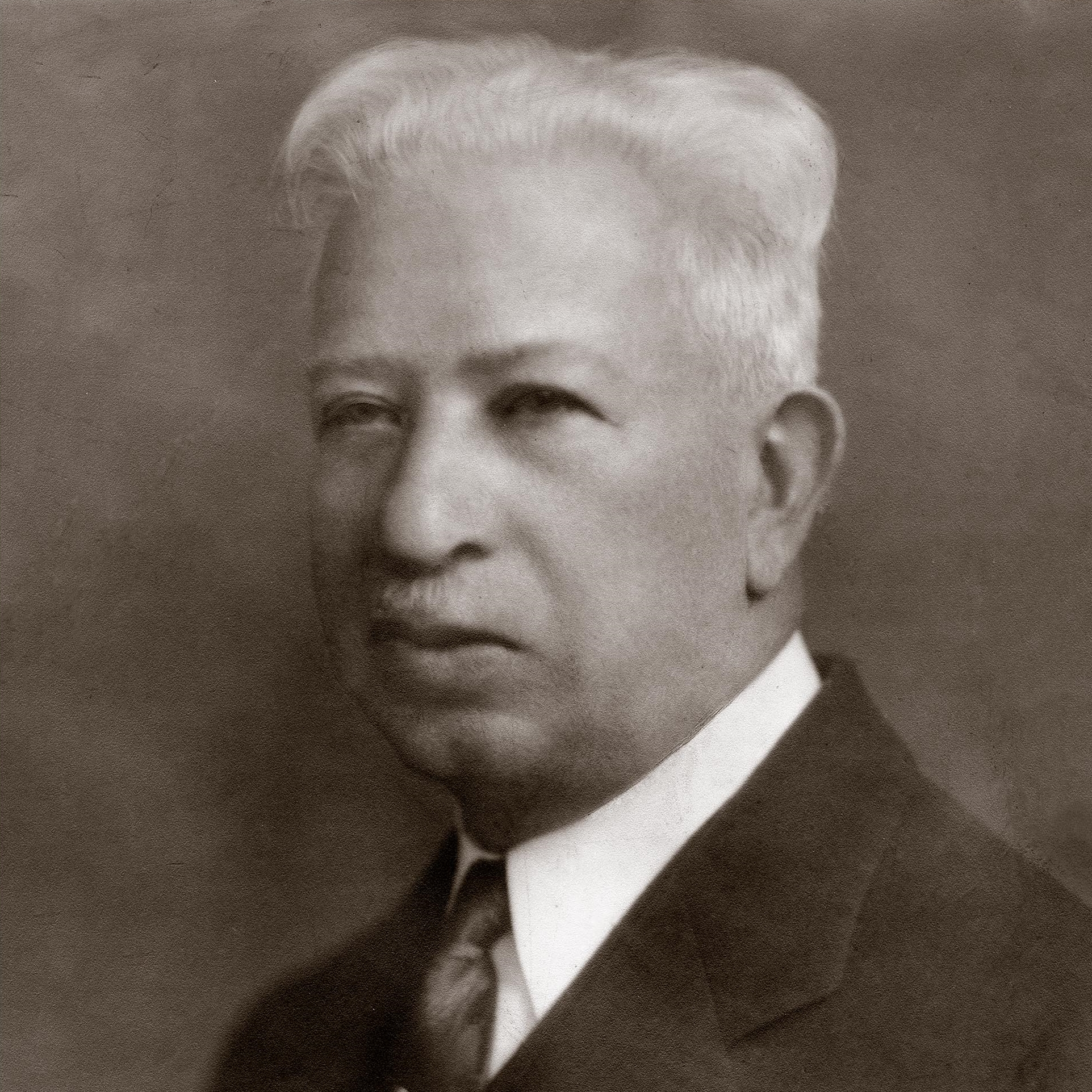 Mayer Malbin, the founder of Mayer Malbin Company, Inc.