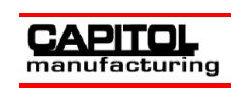 Capitol Manufacturing
