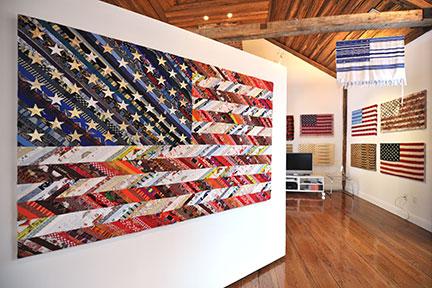 Muriel Stockdale @ Robin Alexander Art Gallery, CT