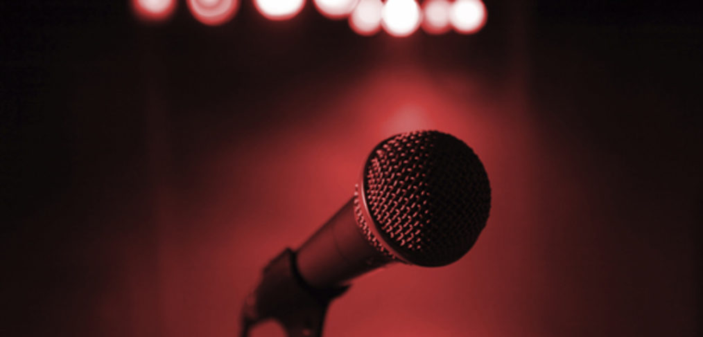 How to survive your first open mic - My first open mic took place in a basement on a Saturday at 4:30 in the afternoon. My topics […]