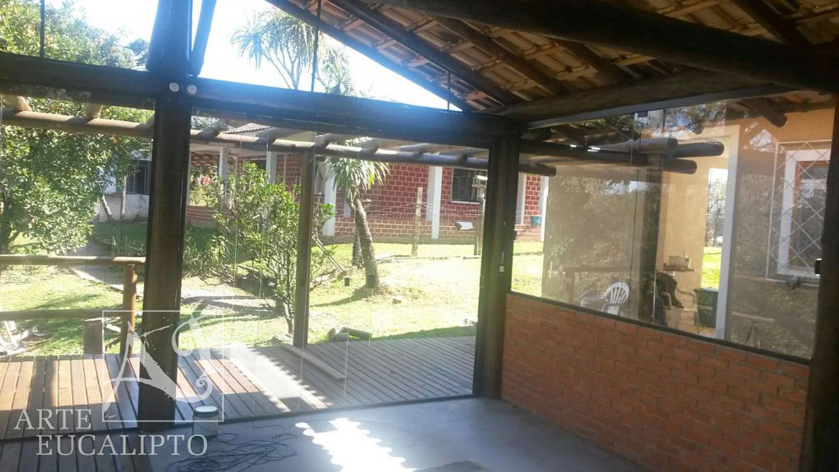 Espaço academia residencia , Colombo -Pr