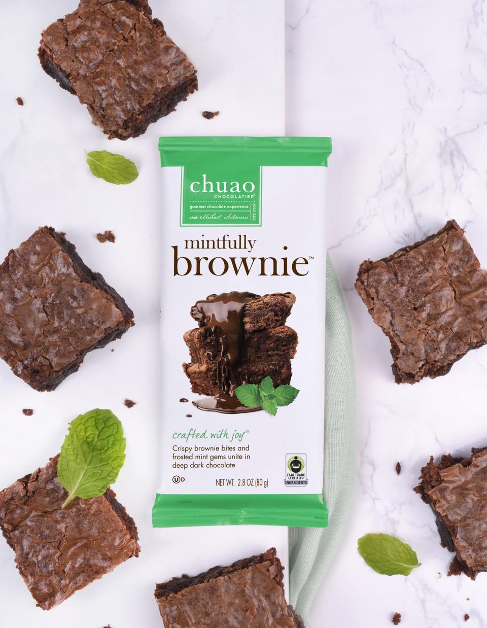 mintfully brownie