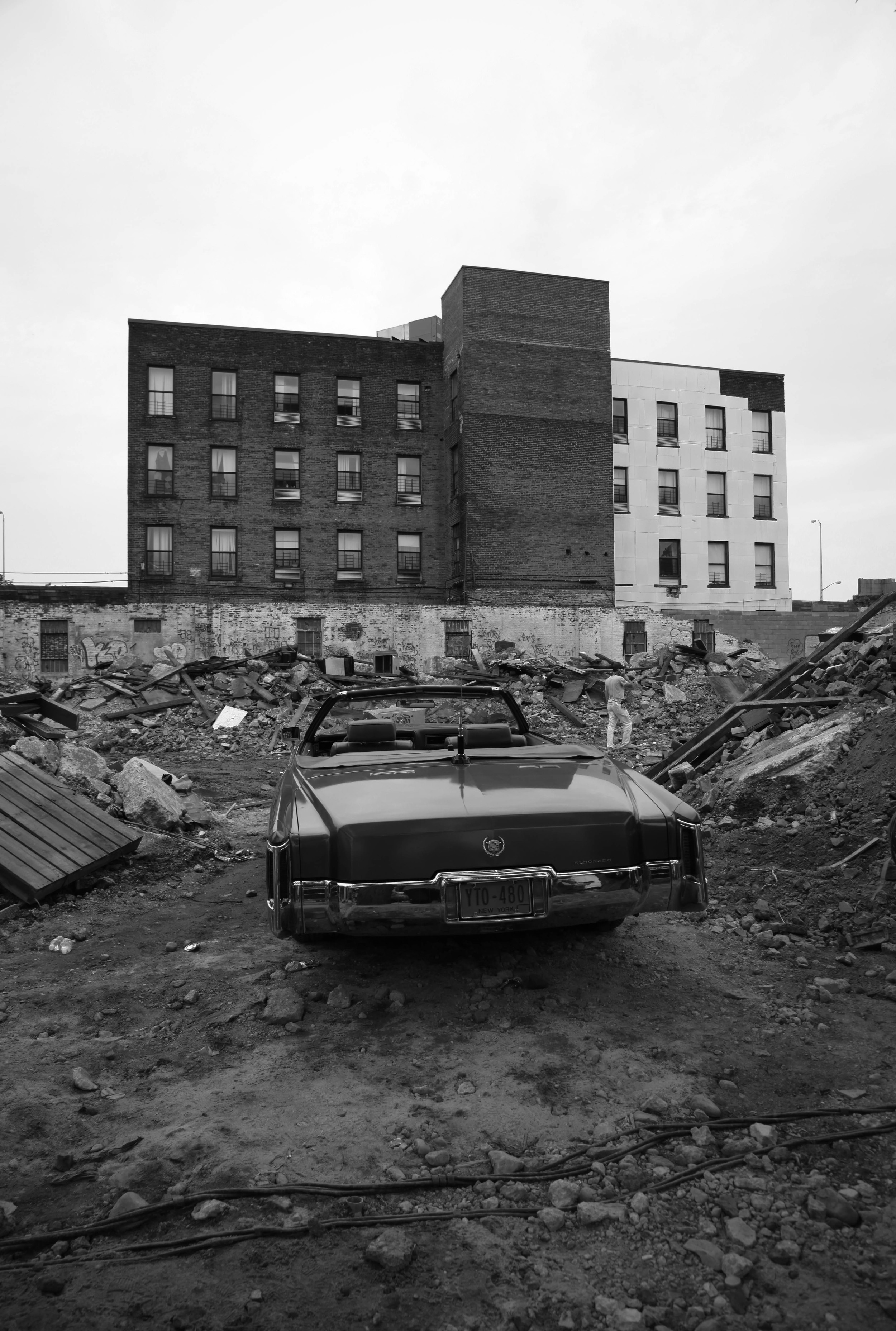 Leica M7, Elmarit-M ,Tri-X 400 35mm  South Bronx, NY  11:00 AM