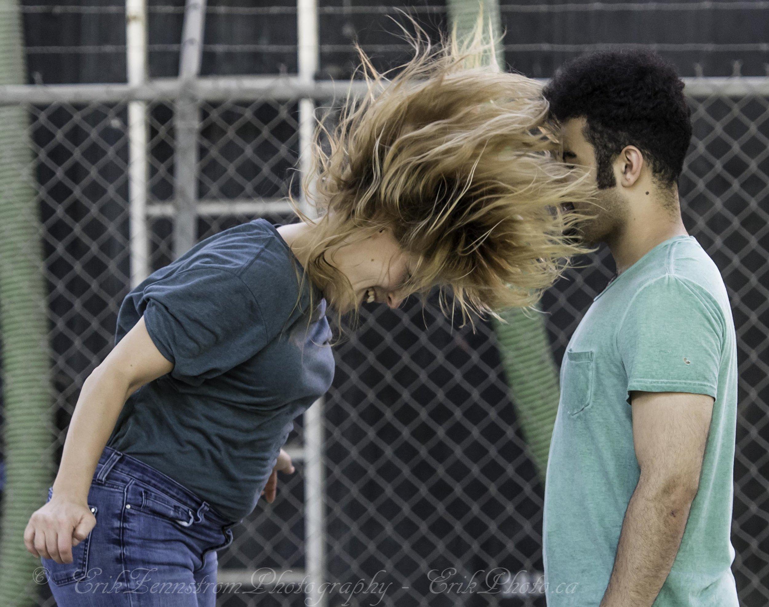Emmalena & Arash