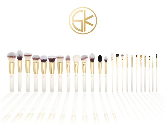 SK brushes