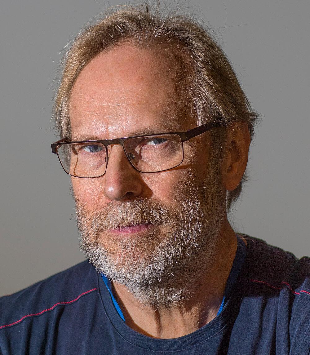- Läs om Per Larsson, mannen bakom BMT