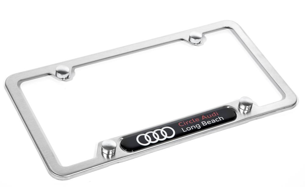 Circle Audi of Long Beach_Nameplate Frame.png