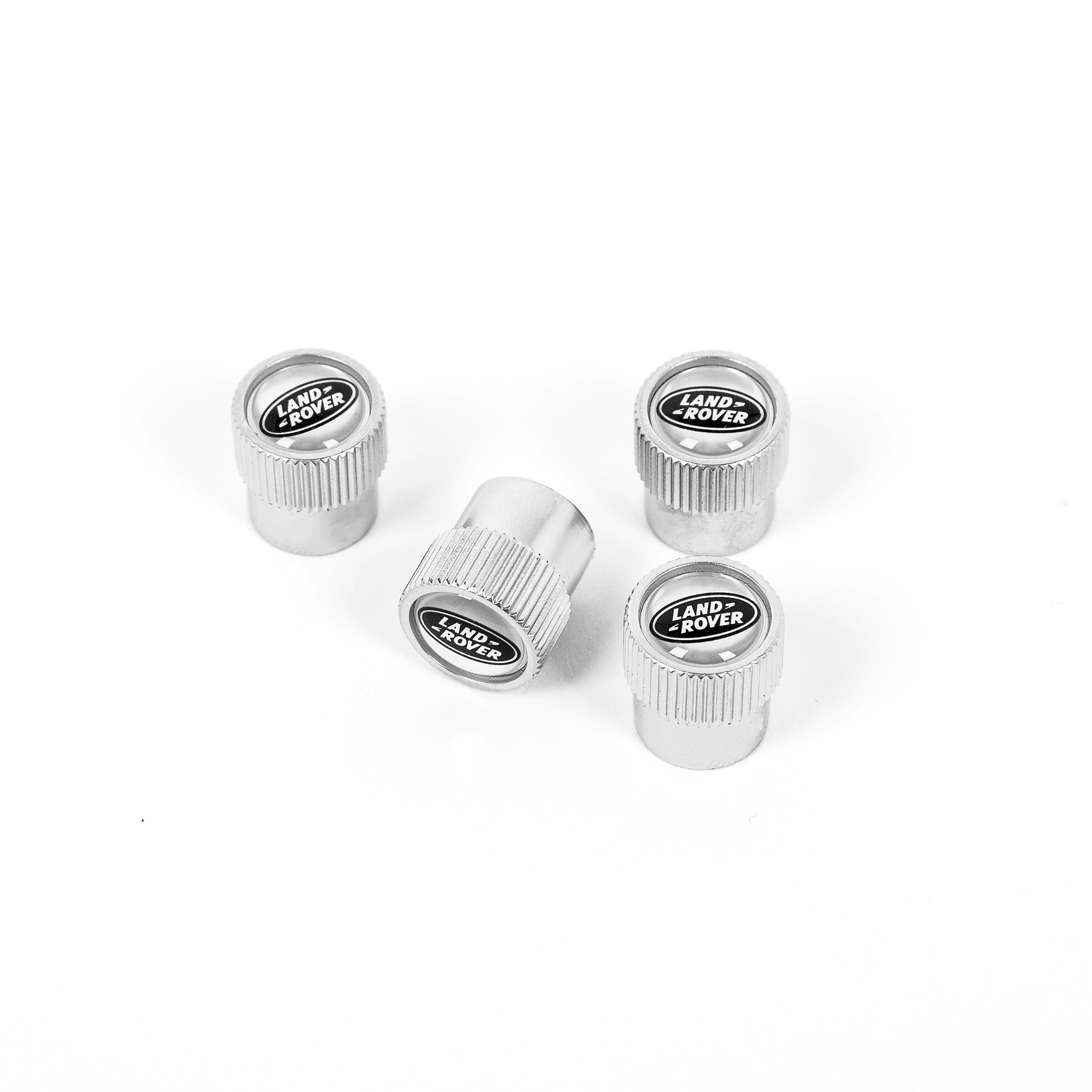 Land Rover Valve Stem Caps