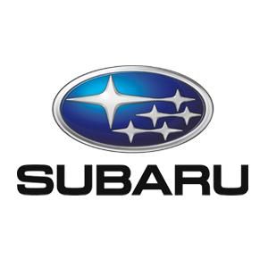 Camisasca Automotive Subaru Genuine Accessories