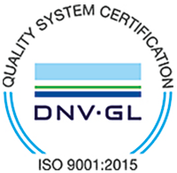 Camisasca_ISO_9001_2015_Certification
