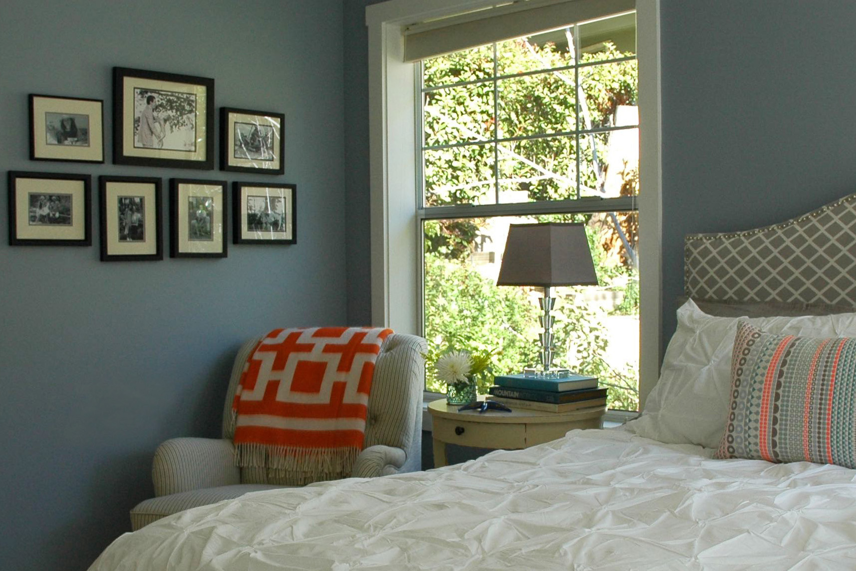 Lake Arrowhead Hollywood/Coastal Guest Room