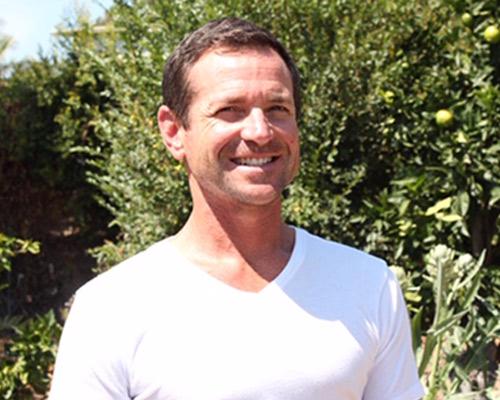 Greg Frugoli, Owner of Ecotones Landscapes, INC.