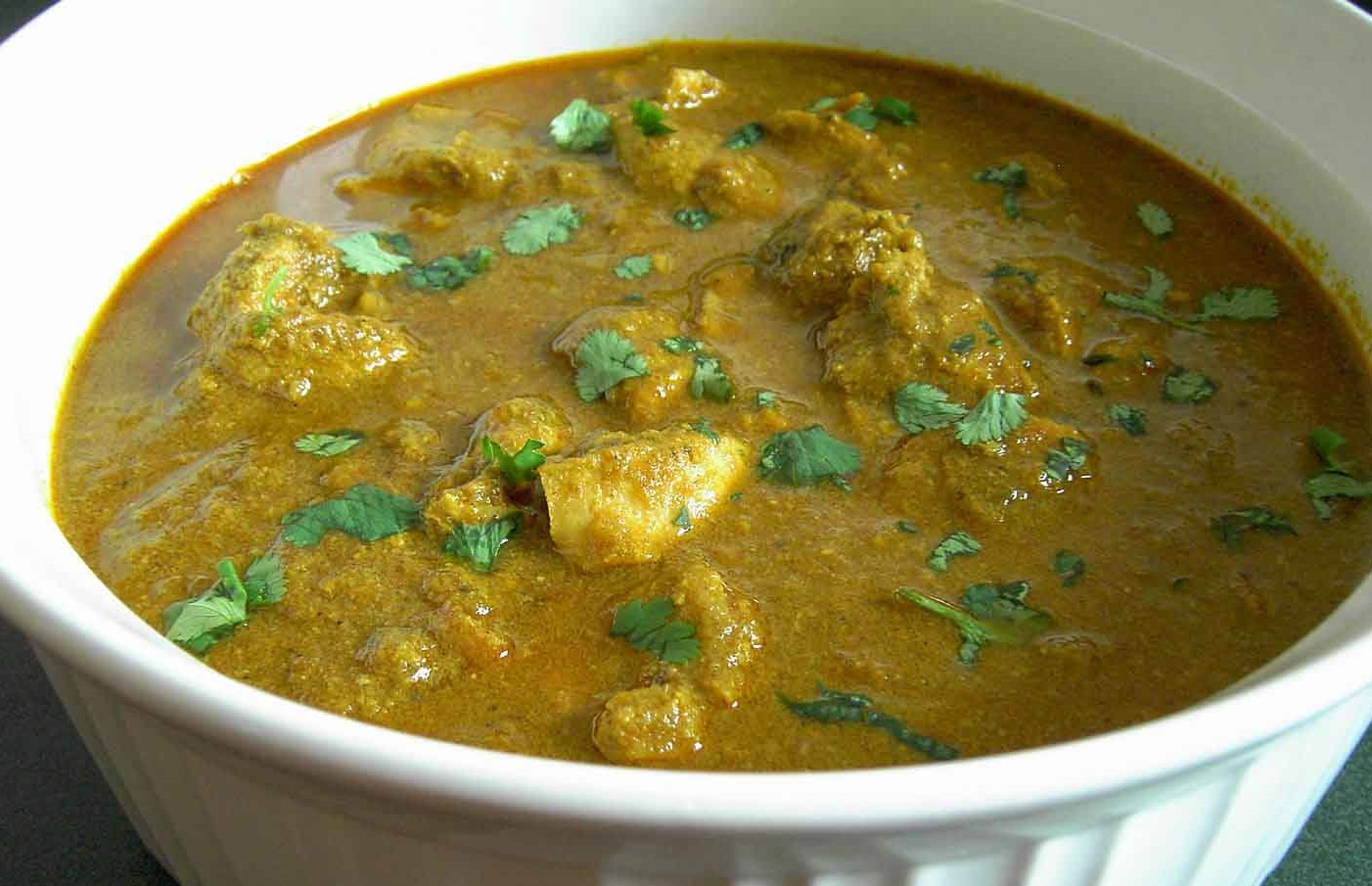 Sumptuous Bites Curry/Curried Chicken