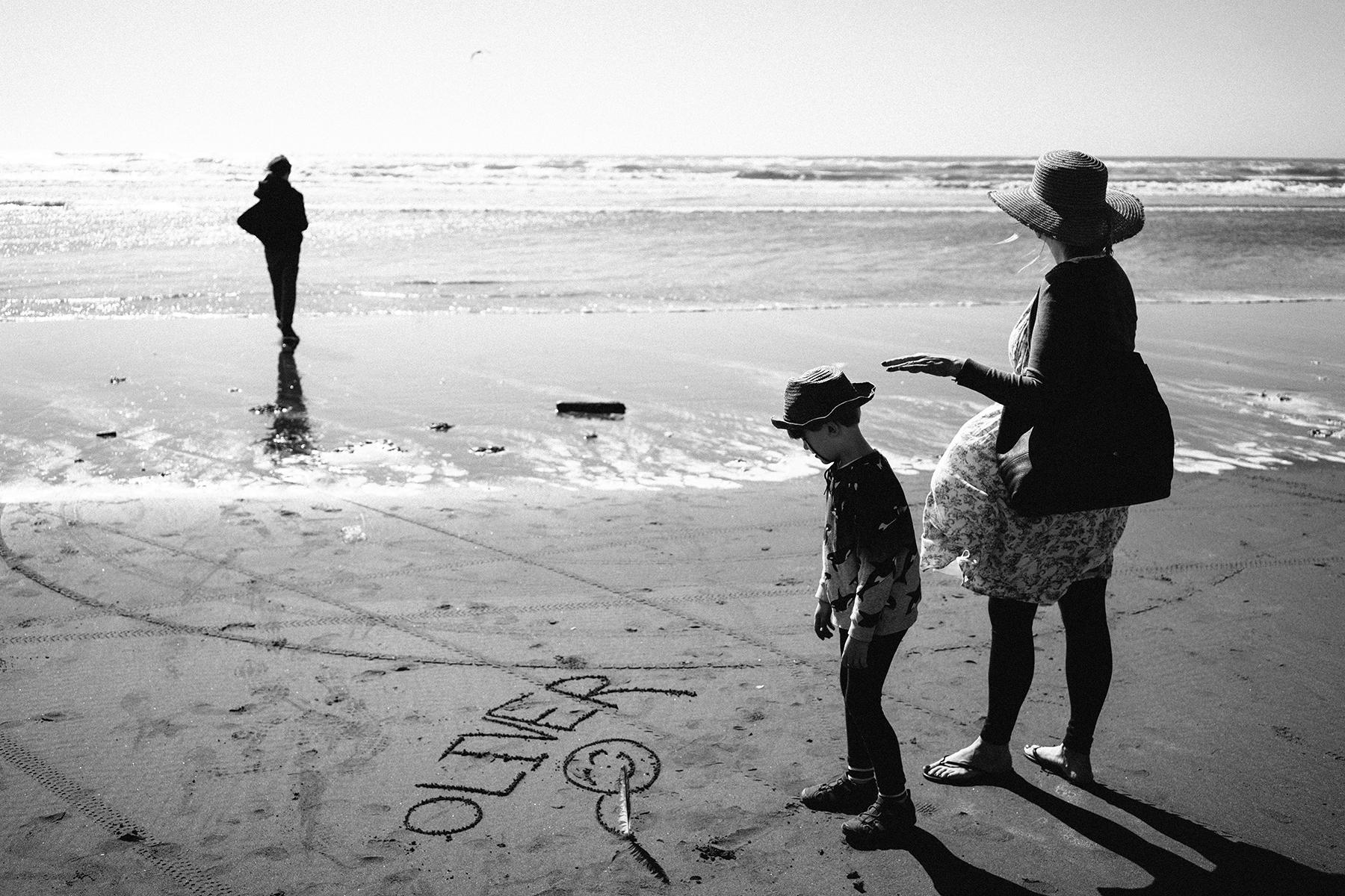 Ocean Shores, WA