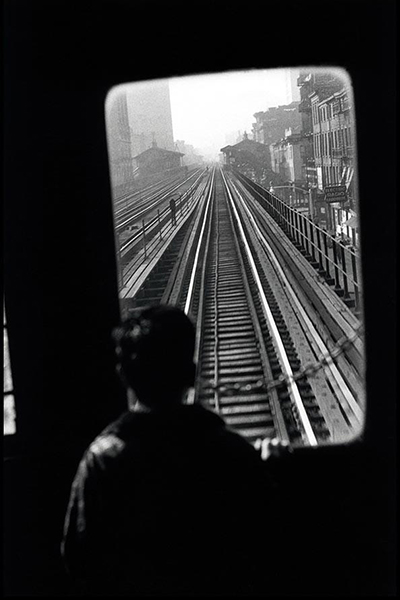 Copyright Elliott Erwitt