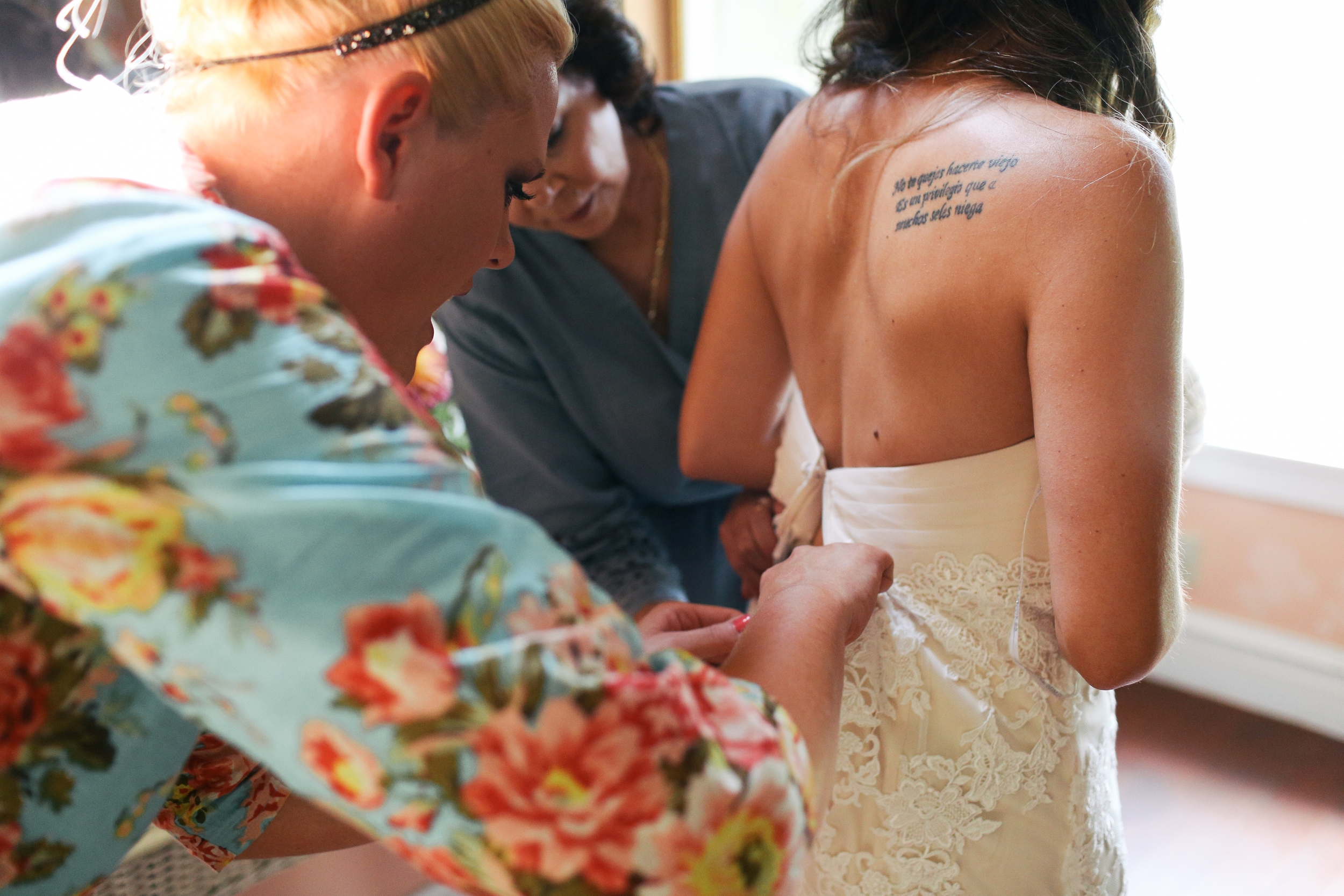 Sarah and Ben- Mt Hood Organic Farms, Portland  Oregon Wedding- Grace and Jaden Photography (63).jpg