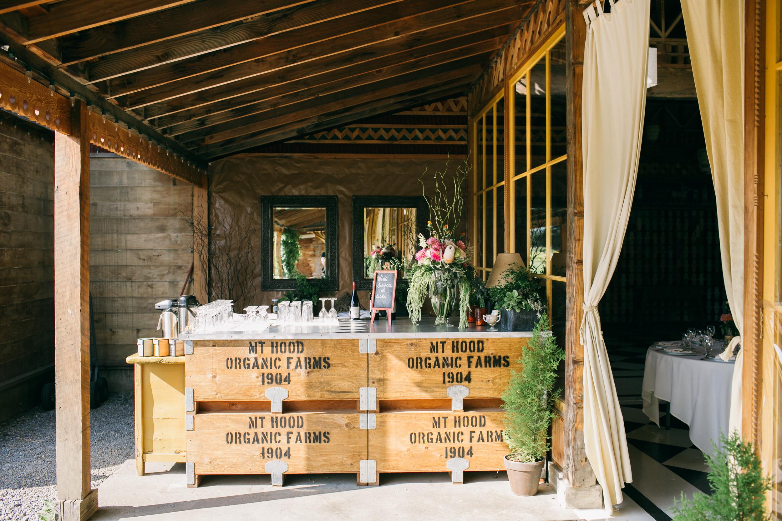 Sarah and Ben- Mt Hood Organic Farms, Portland  Oregon Wedding- Grace and Jaden Photography (381).jpg