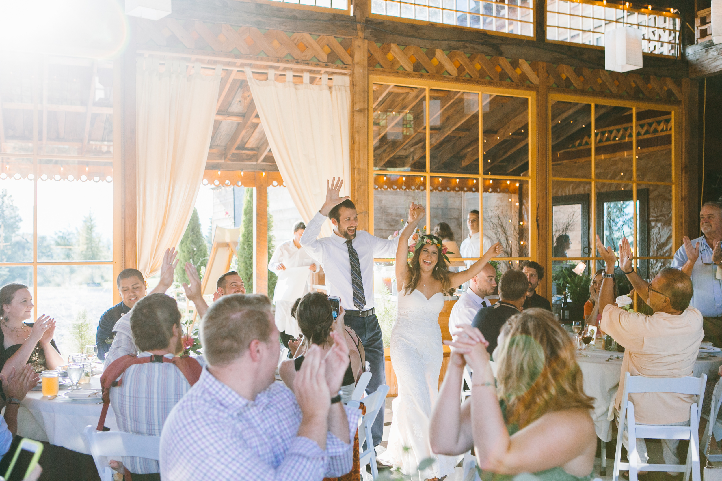 Sarah and Ben- Mt Hood Organic Farms, Portland  Oregon Wedding- Grace and Jaden Photography (507).jpg