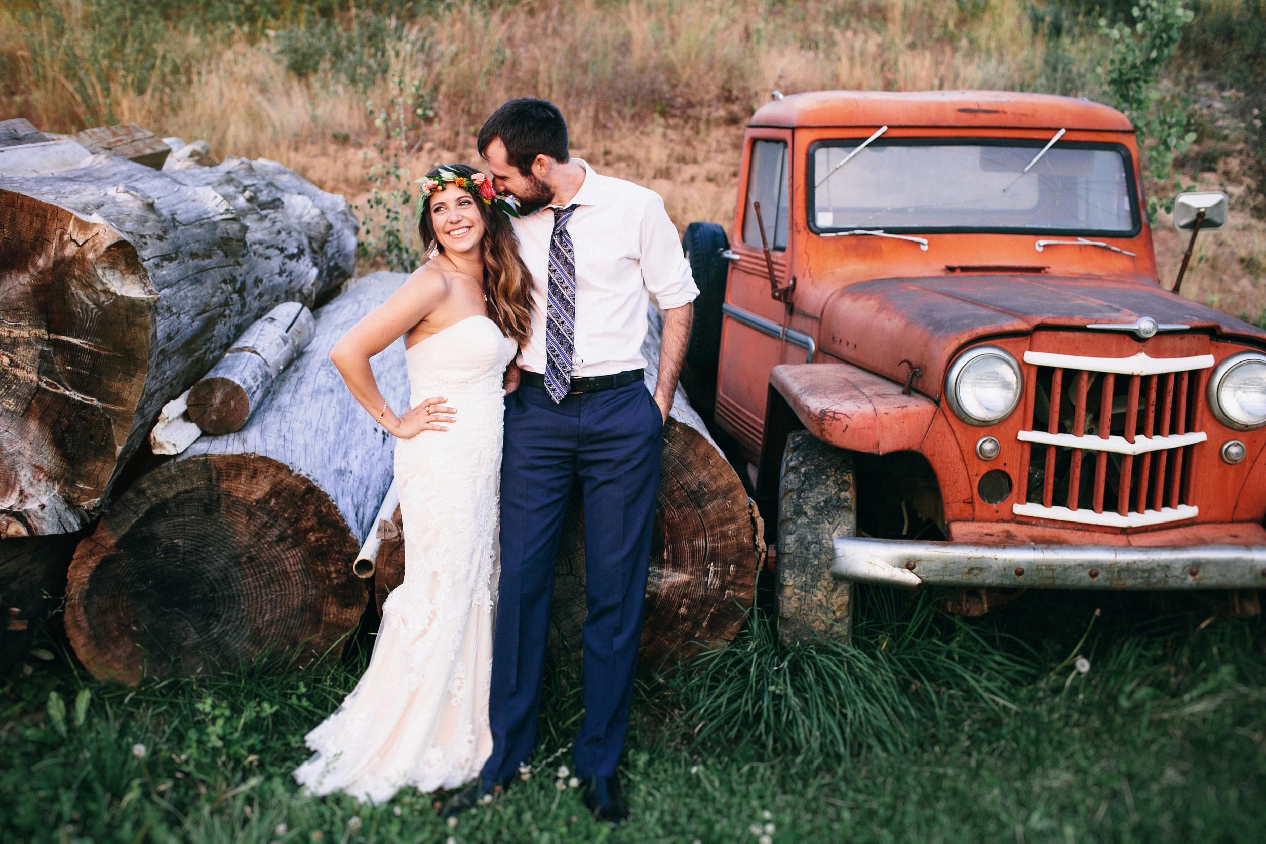 Sarah and Ben- Mt Hood Organic Farms, Portland  Oregon Wedding- Grace and Jaden Photography (593).jpg