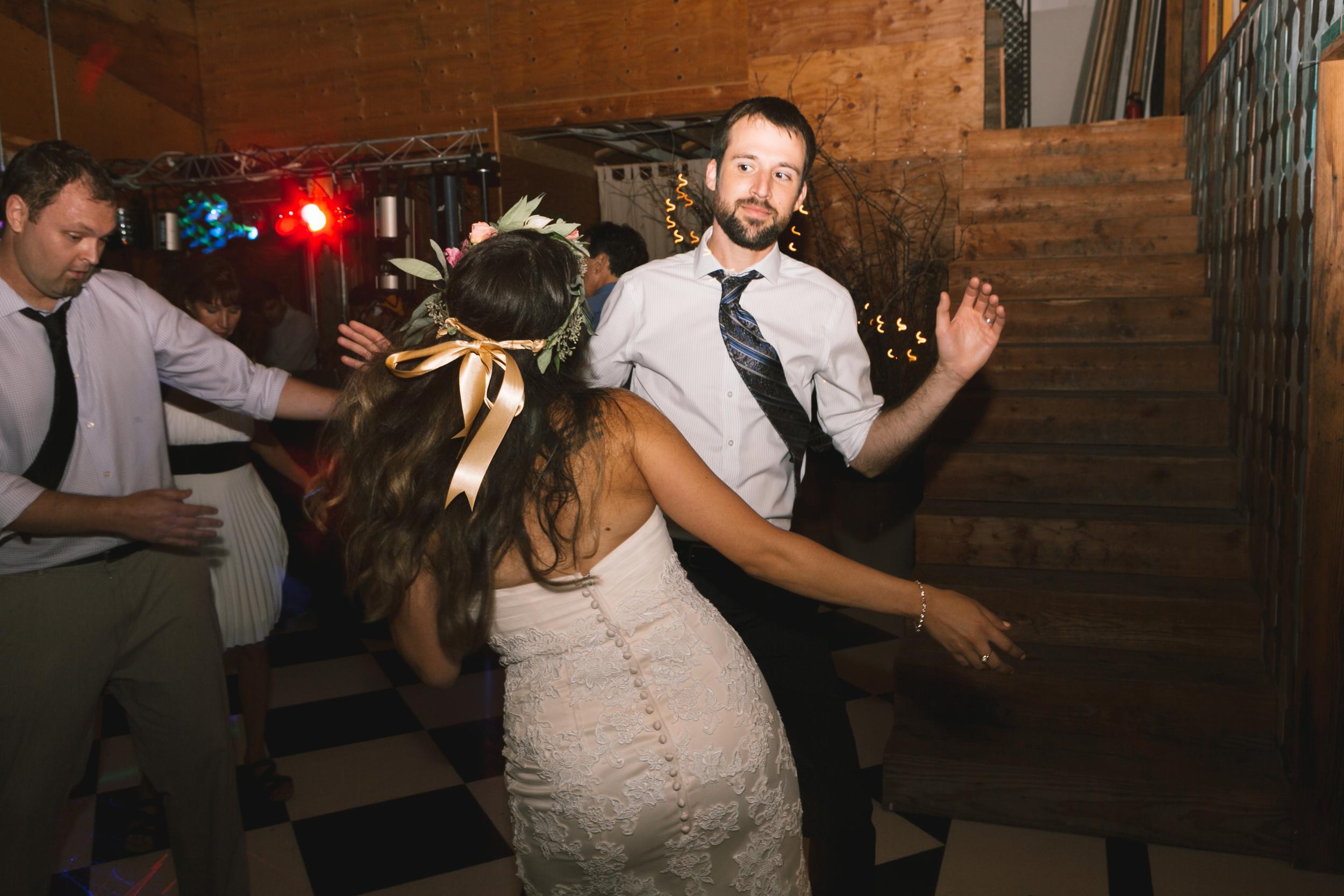Sarah and Ben- Mt Hood Organic Farms, Portland  Oregon Wedding- Grace and Jaden Photography (749).jpg