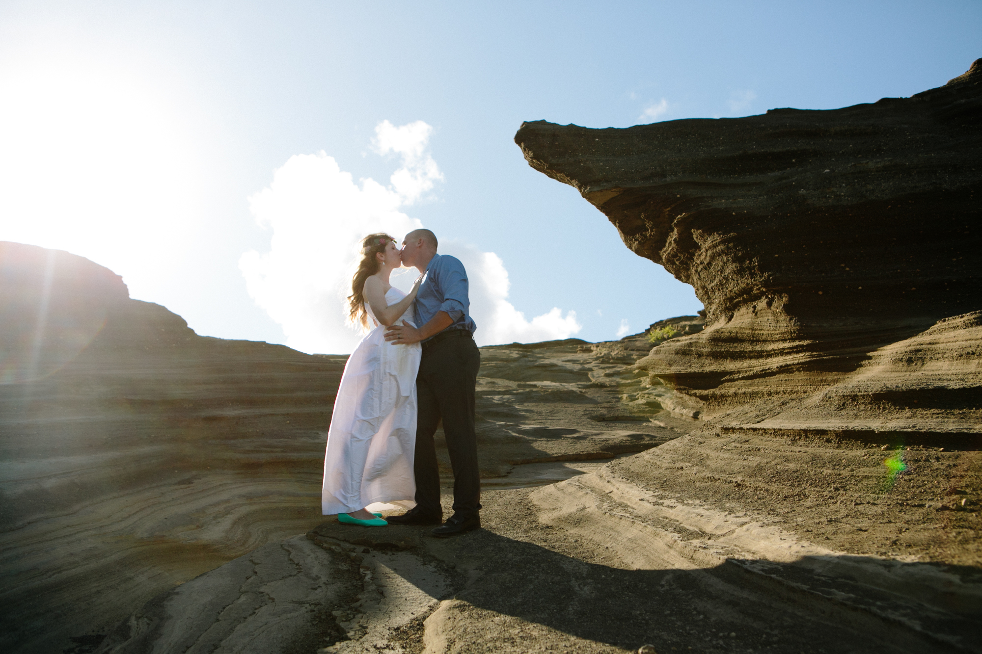 Oahu Wedding Photographer- Hawaii Destination Wedding- kahauloa cove- Grace and Jaden Hurtienne Photography (8).jpg