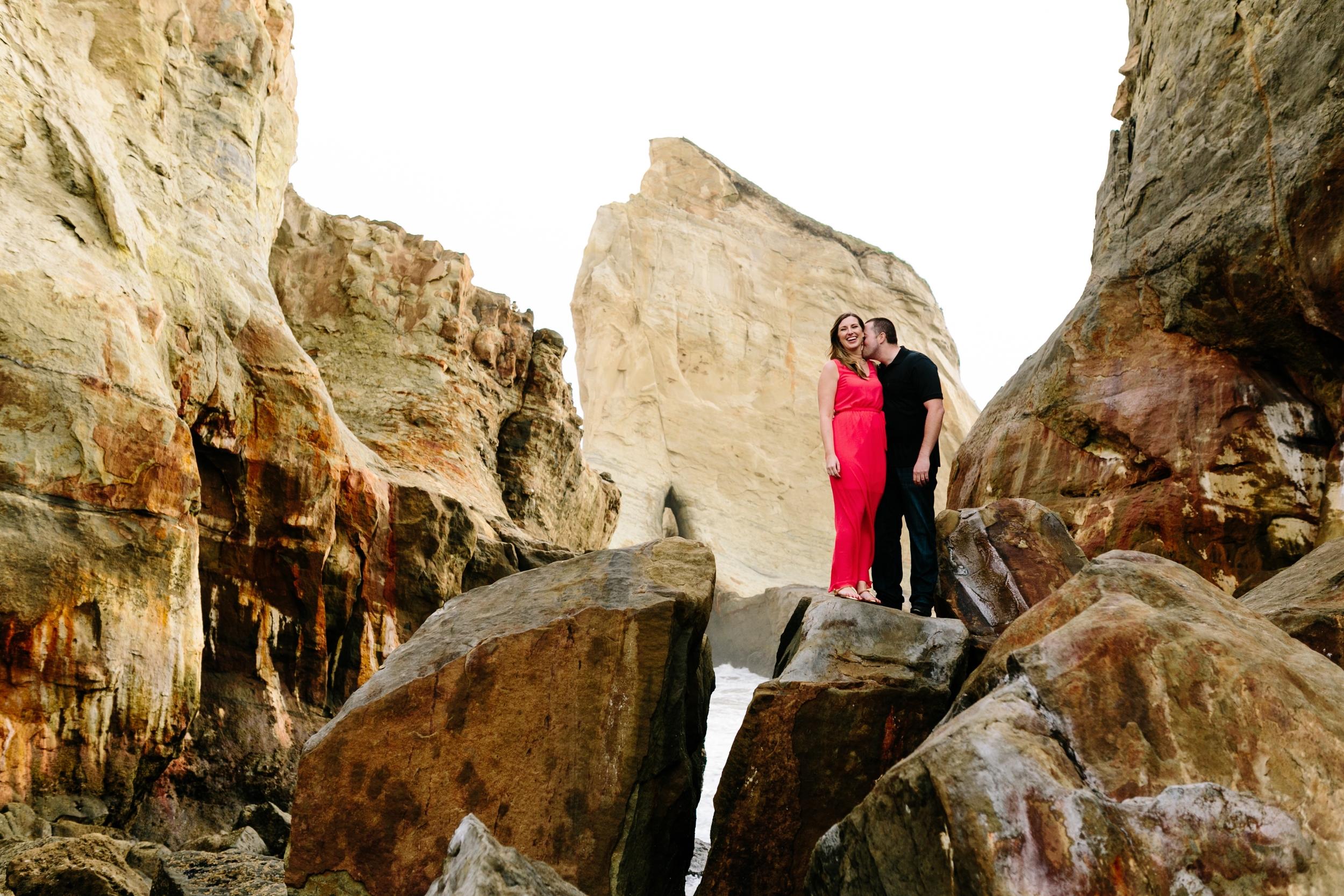 Pacific City, Portland Oregon Wedding Photographers- Engagement Session (5).jpg