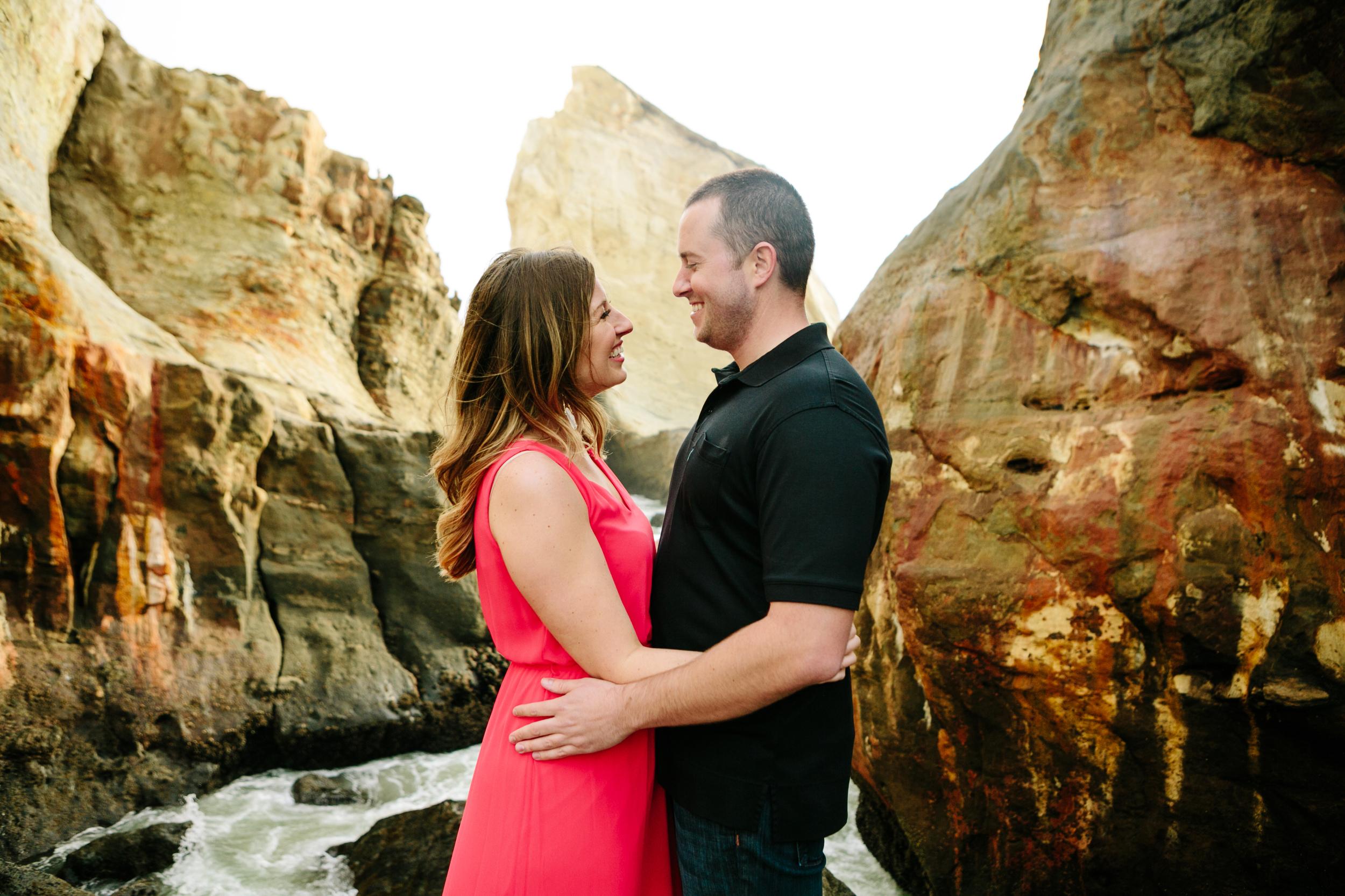 Pacific City, Portland Oregon Wedding Photographers- Engagement Session (9).jpg