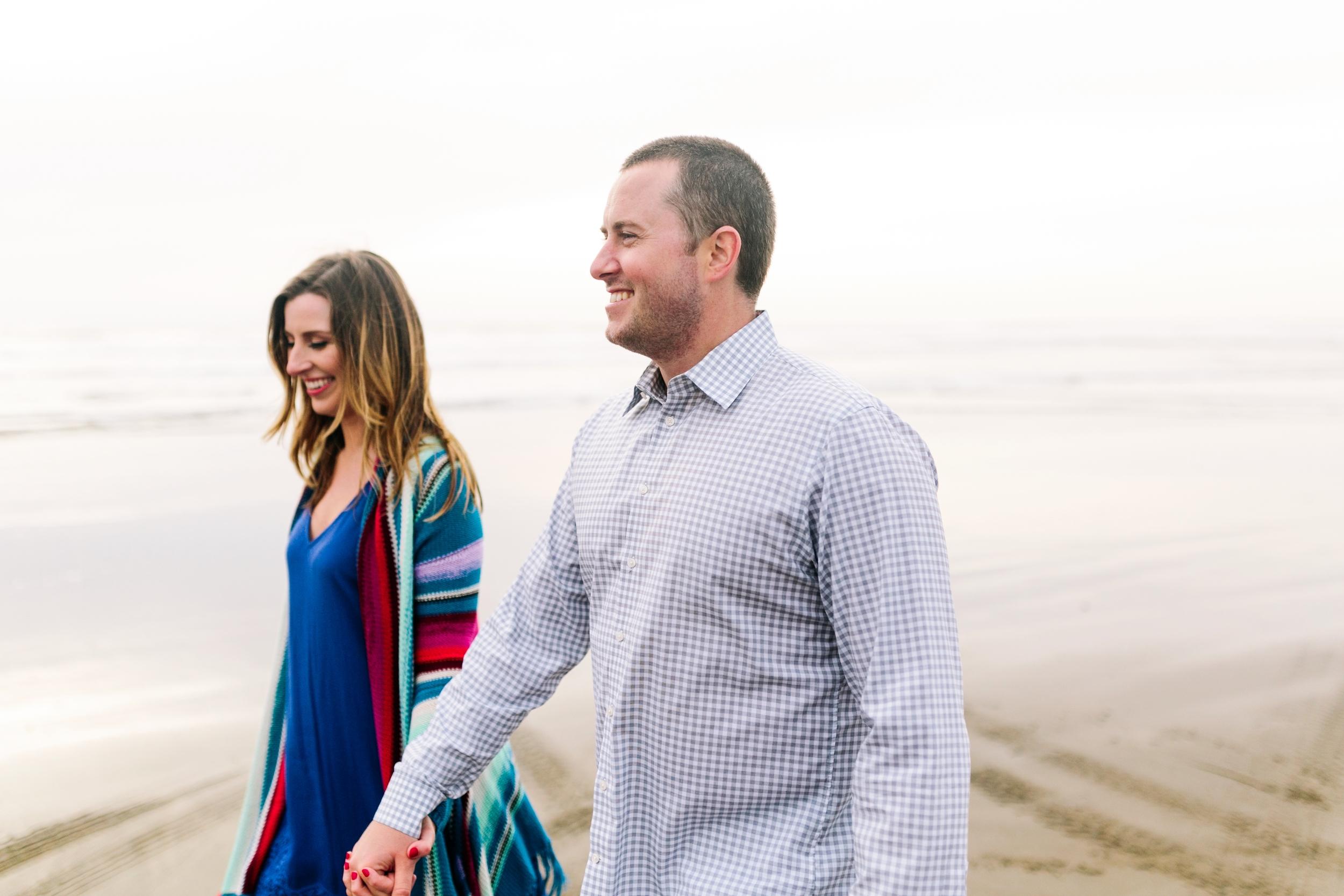 Pacific City, Portland Oregon Wedding Photographers- Engagement Session (22).jpg
