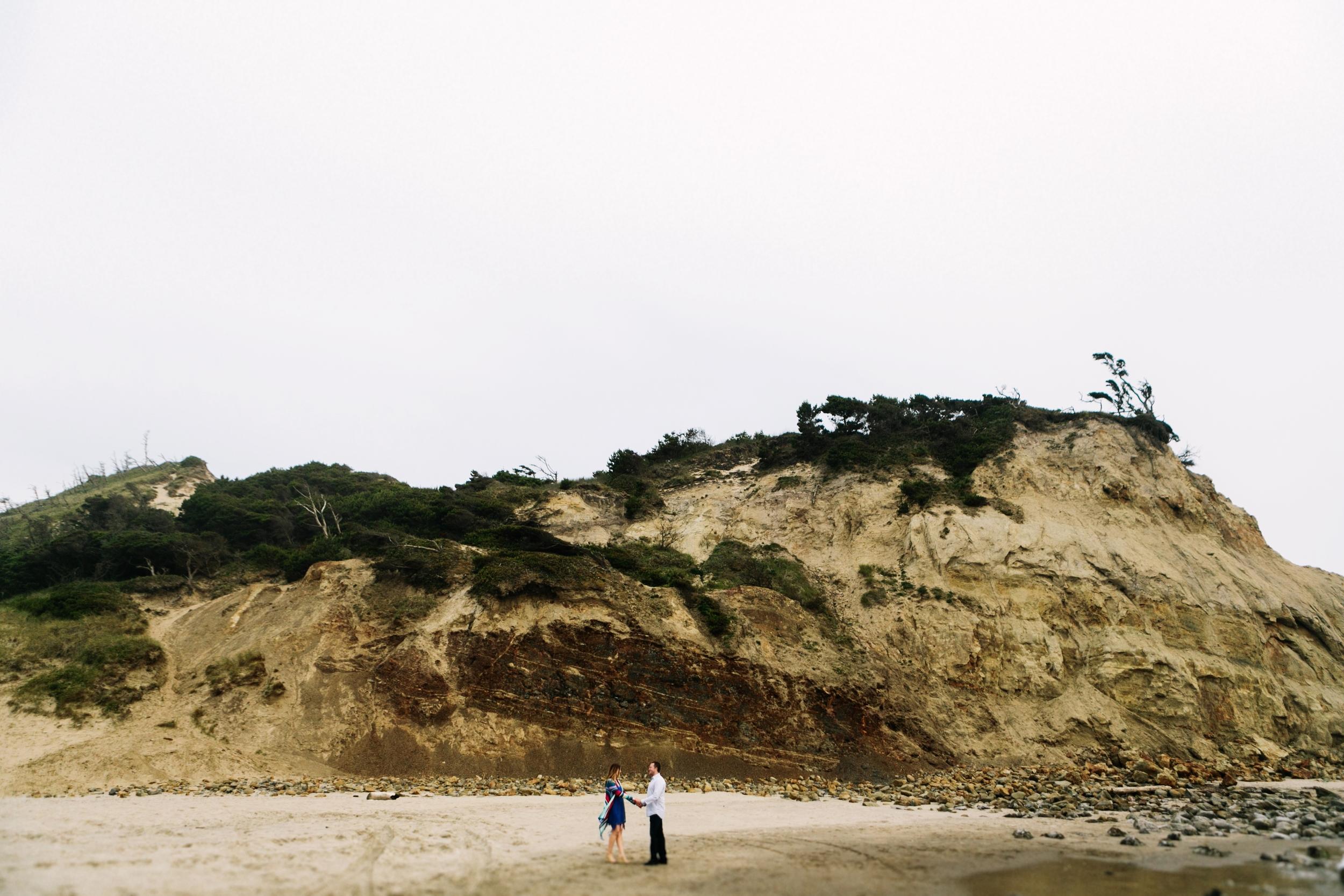 Pacific City, Portland Oregon Wedding Photographers- Engagement Session (28).jpg