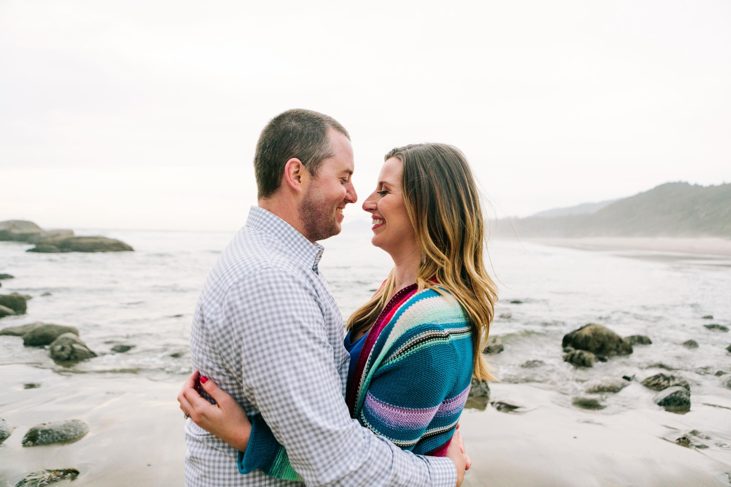 Pacific City, Portland Oregon Wedding Photographers- Engagement Session (31).jpg