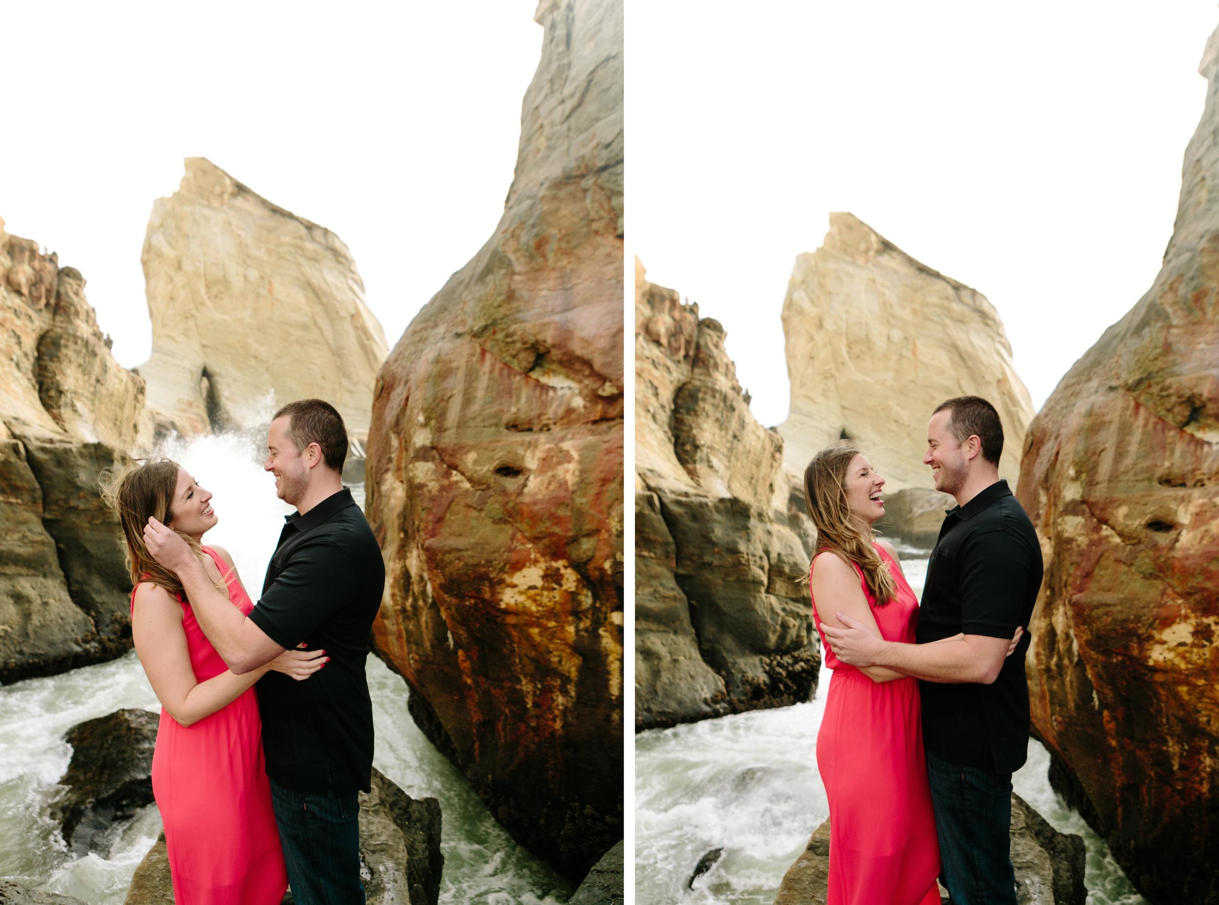 Pacific City, Portland Oregon Wedding Photographers- Engagement Session (1)d45.jpg