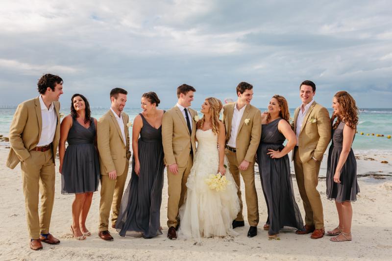 Cancun Mexico, Destination Wedding Photographer, Dream Sands Cancun, Grace and Jaden Photography (45).jpg