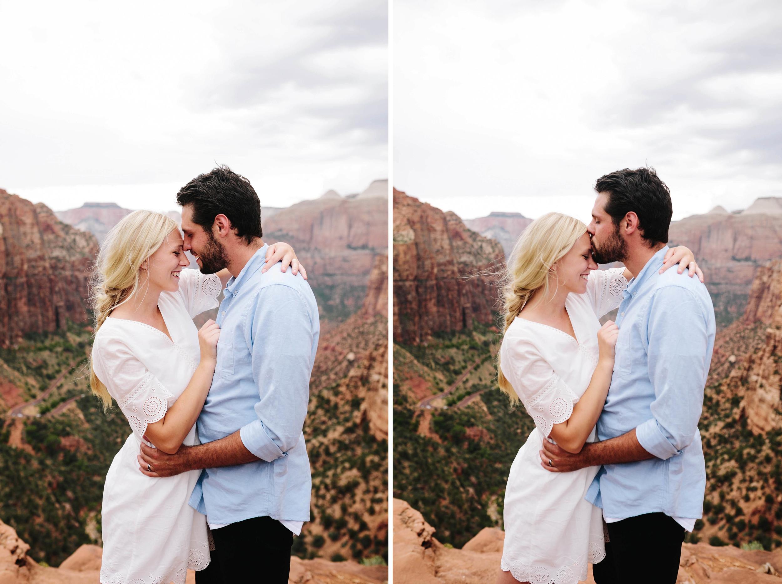 Zion National Park Engagement Photos, Grace and Jaden Photography (12).jpg