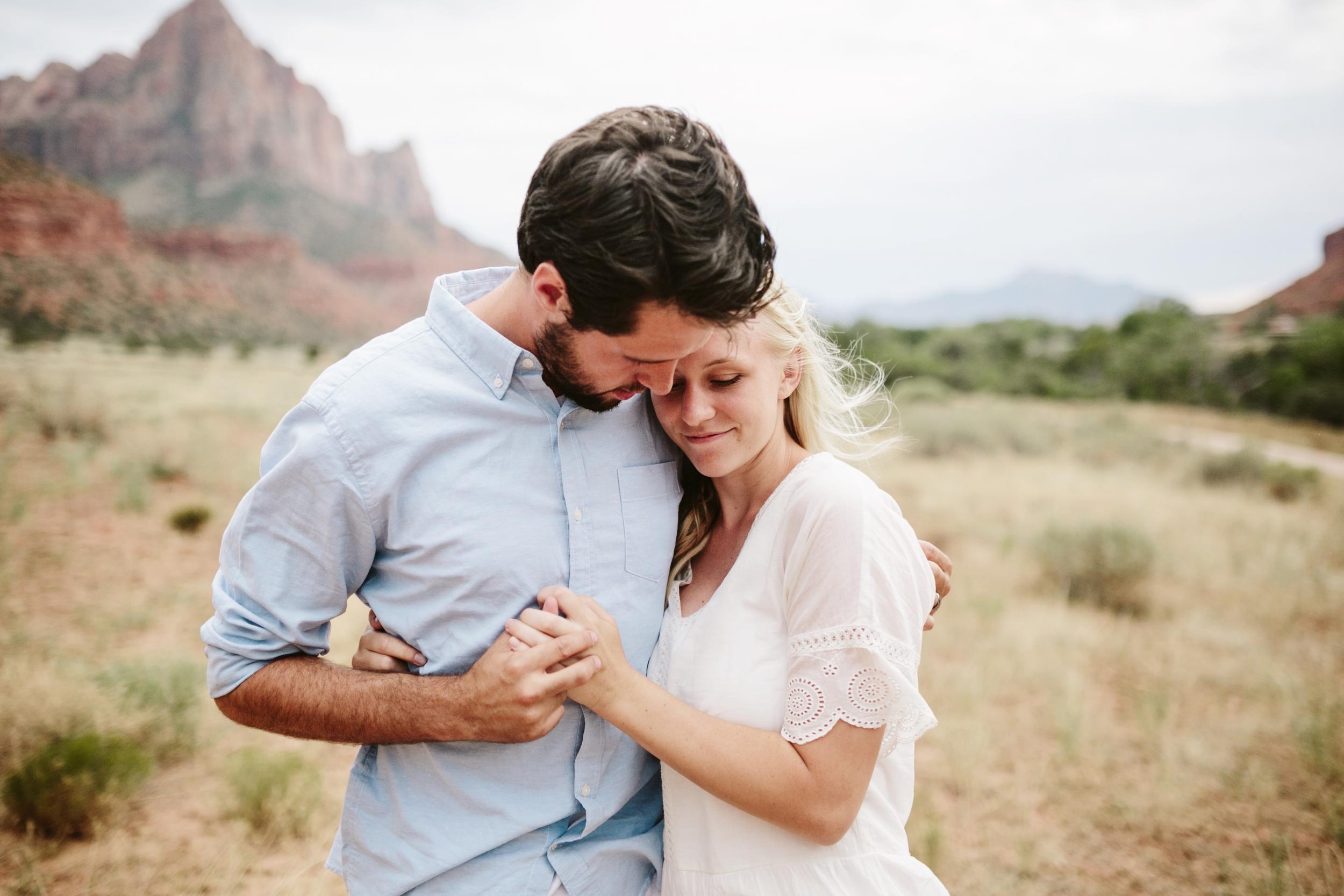 Zion National Park Engagement Photos, Grace and Jaden Photography (24).jpg