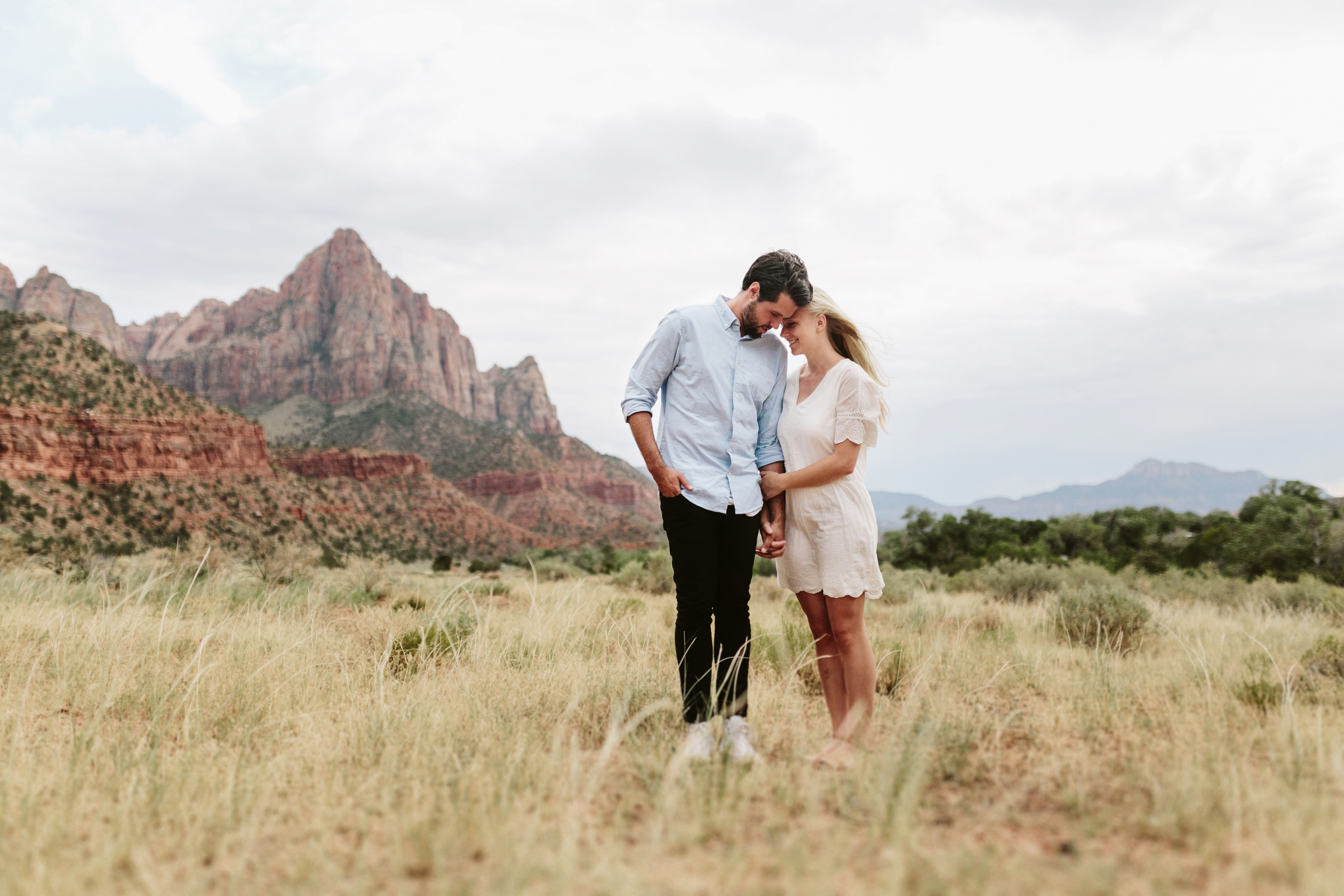 Zion National Park Engagement Photos, Grace and Jaden Photography (25).jpg