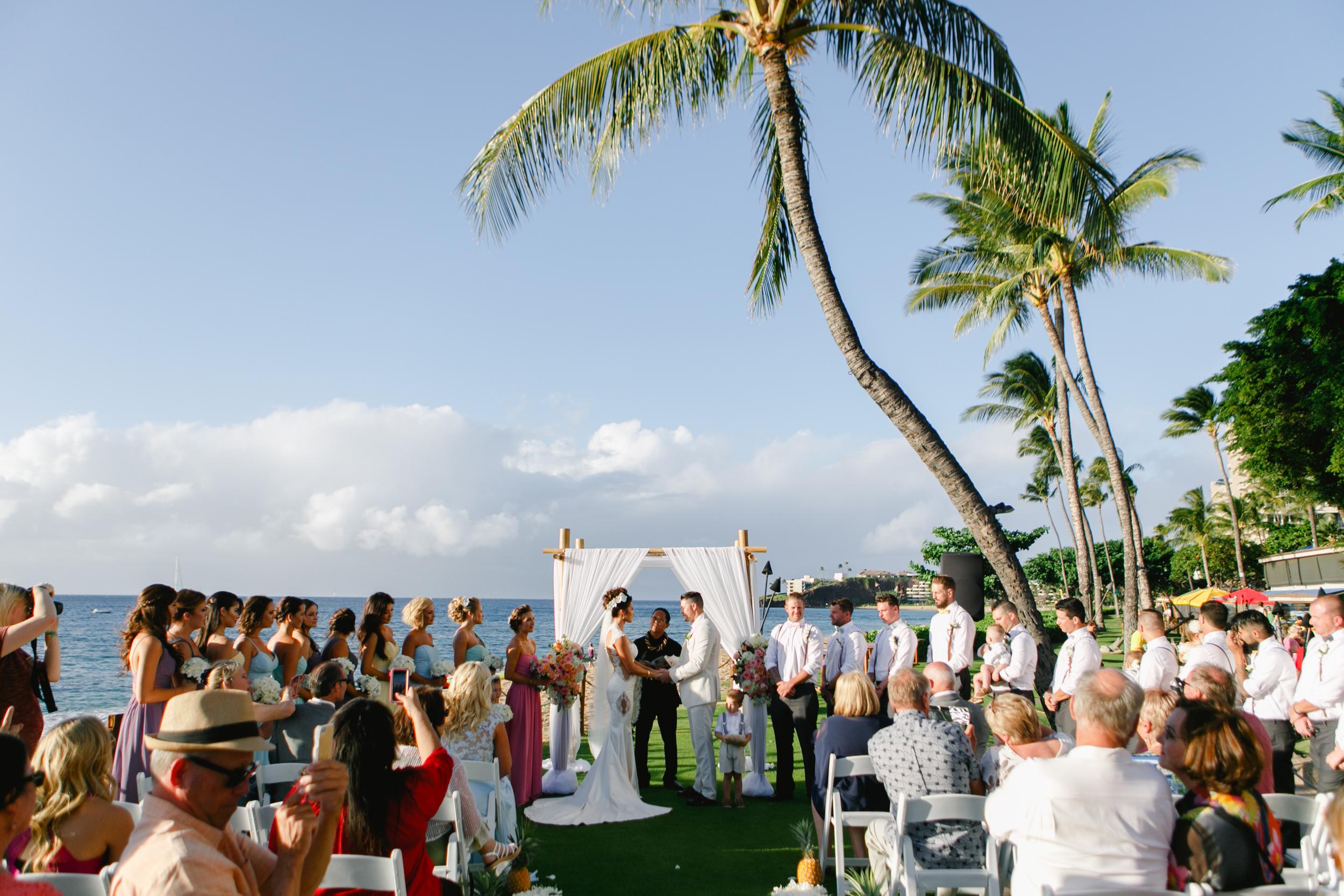 The Westin Maui, Hawaii Wedding, Grace and Jaden Photography (20).jpg