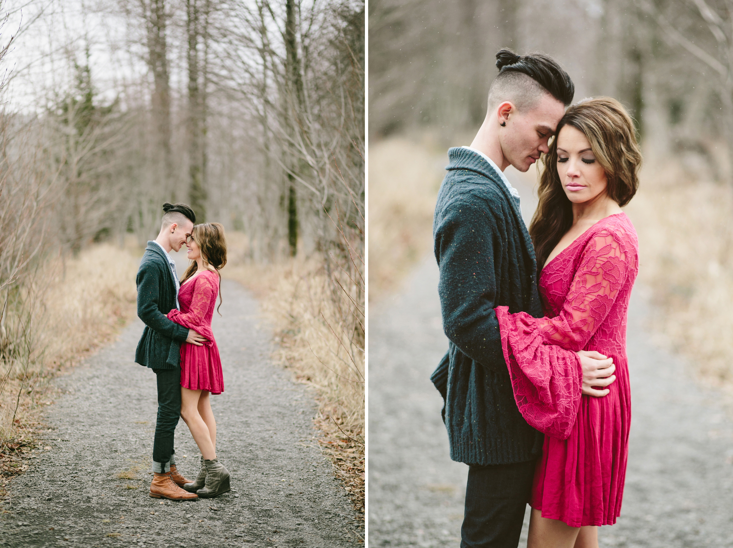 Portland Oregon Engagement Photgraphy- Detroit Lake (5).jpg