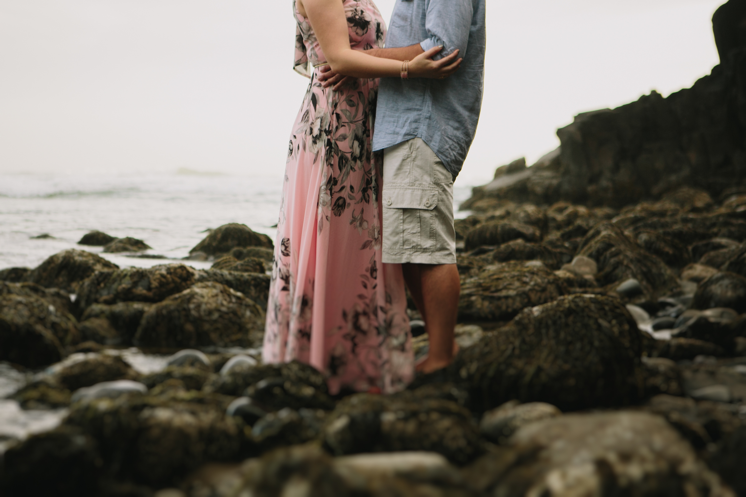 Oregon Coast Cannon Beach Engagement Session- Grace and Jaden photography (14).jpg