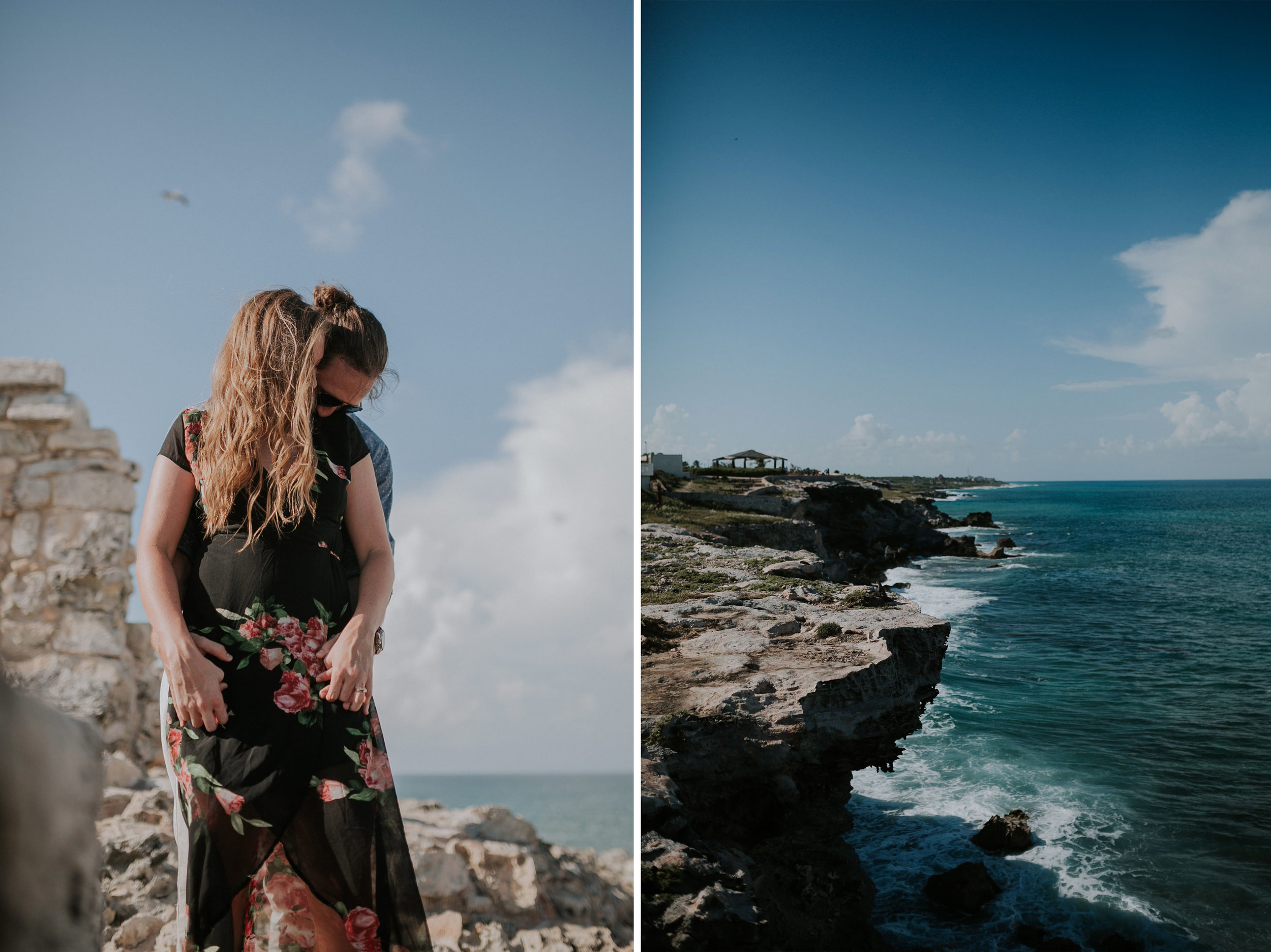 Isla Mujeres Engagement Session- Grace and Jaden photography (32).jpg