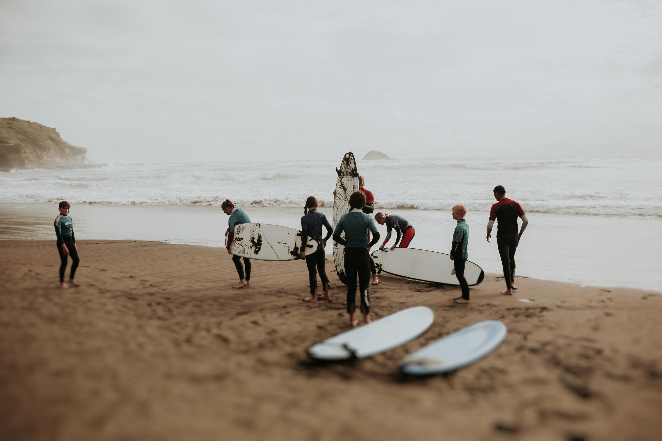 Muriwai Beach  North Island New Zealand- Grace and Jaden Photography (1).jpg