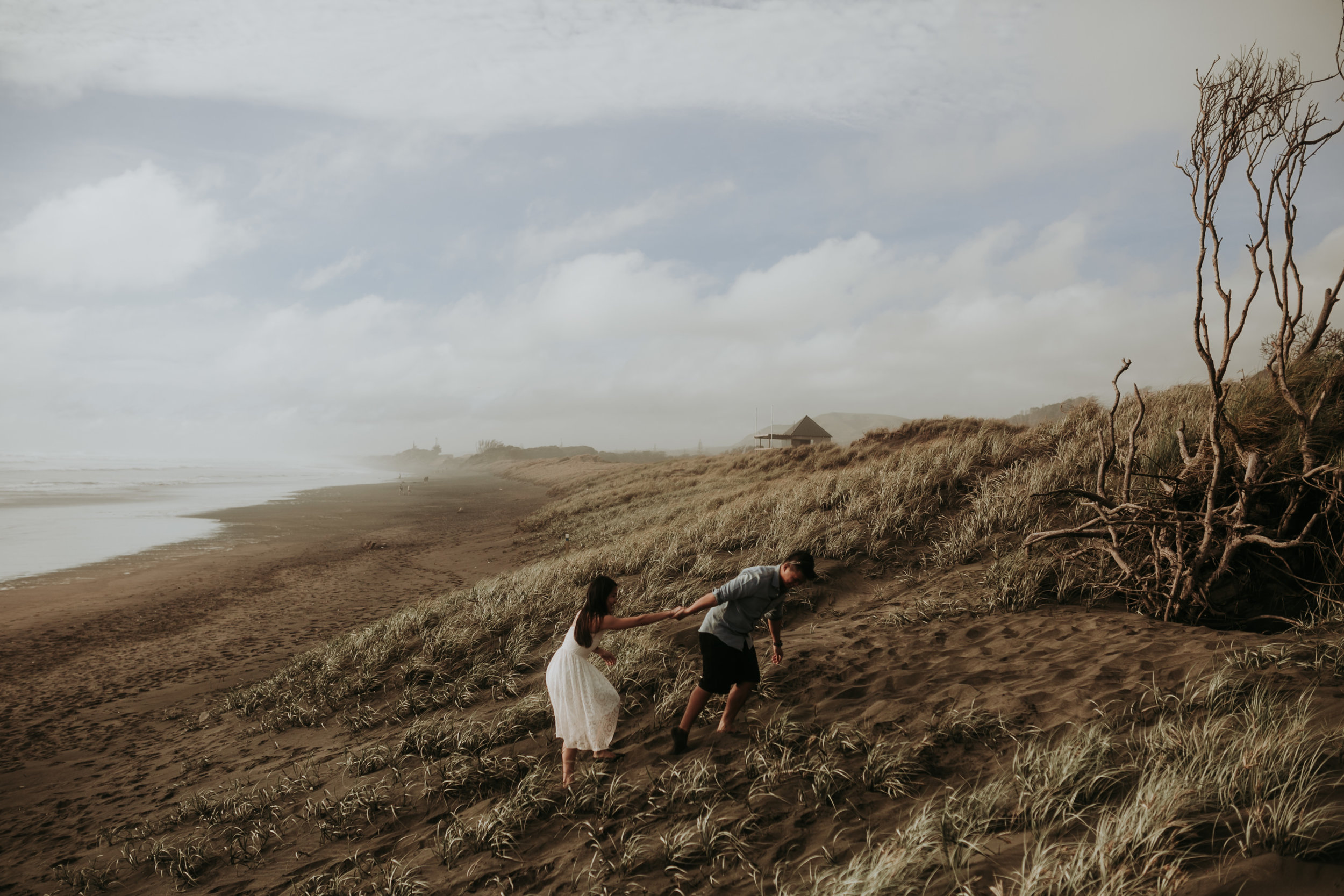 Muriwai Beach  North Island New Zealand- Grace and Jaden Photography (15).jpg