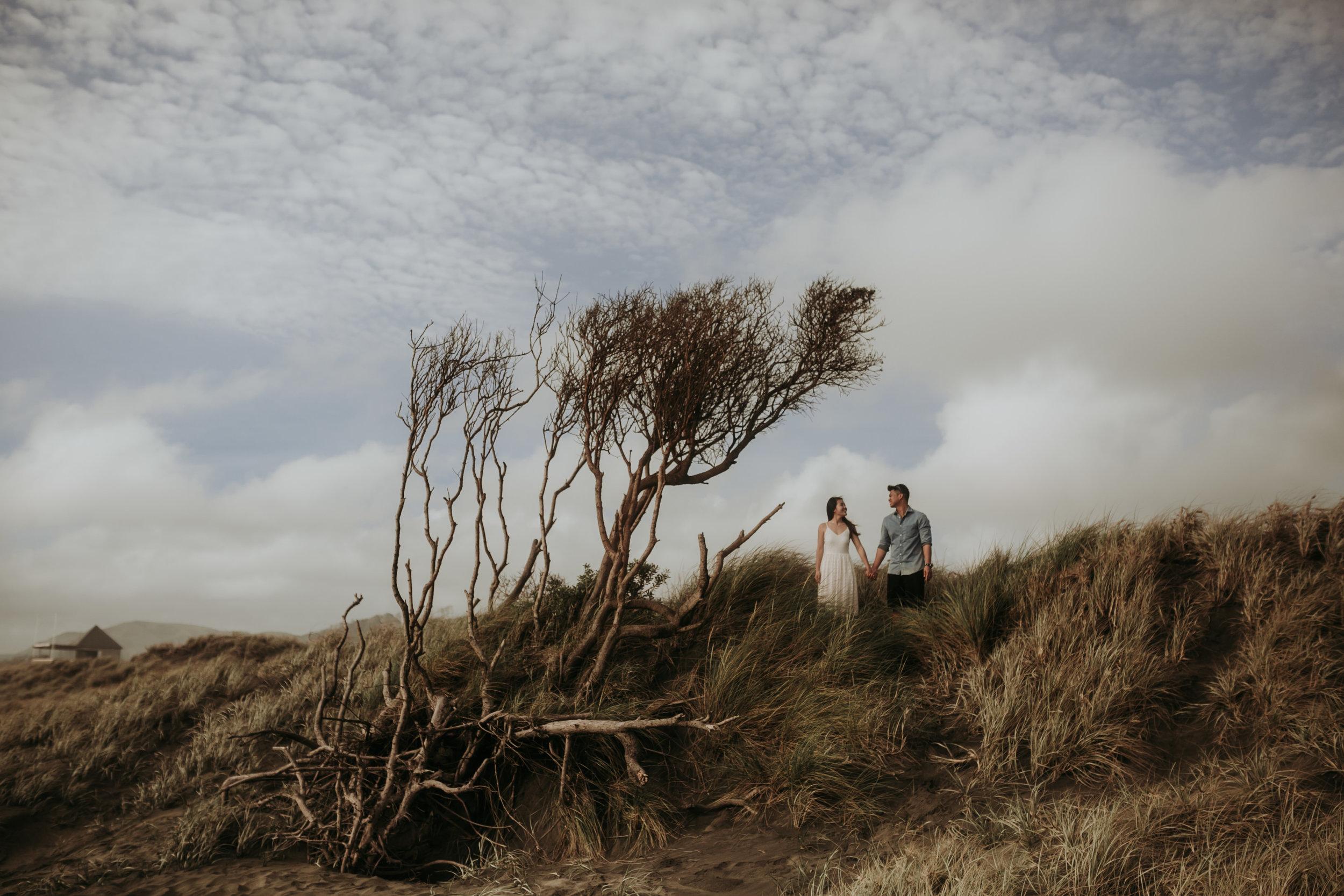 Muriwai Beach  North Island New Zealand- Grace and Jaden Photography (16).jpg