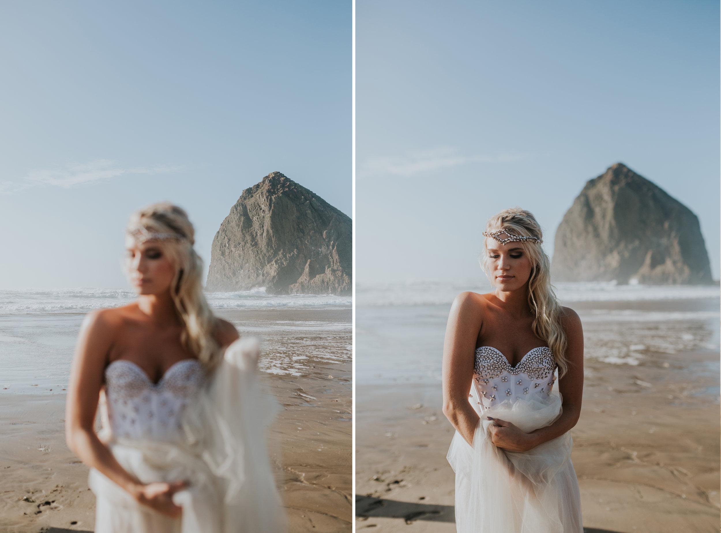 Cannon Beach Oregon Elopement- Grace and Jaden Photography (17).jpg