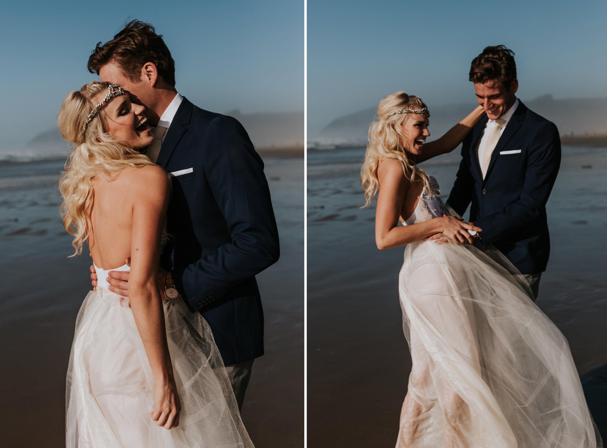 Cannon Beach Oregon Elopement- Grace and Jaden Photography (16).jpg