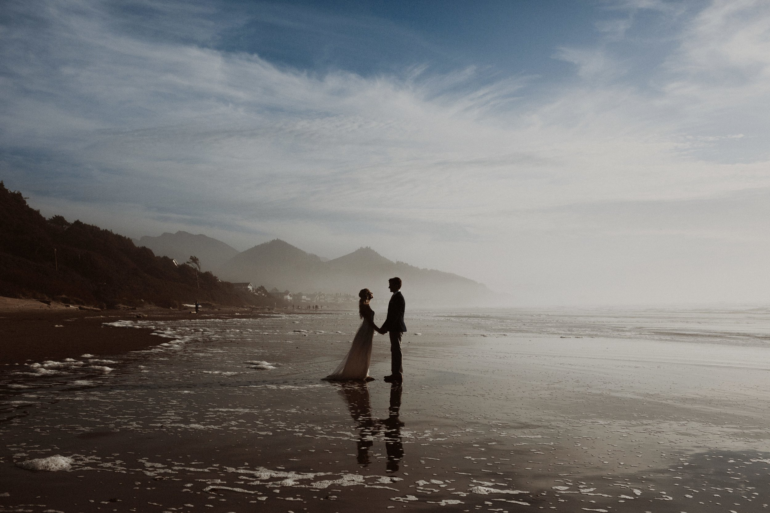 Grace and Jaden- Portland Oregon Wedding Photographers- Best Places to Elope in Oregon- Cannon Beach (2).jpg