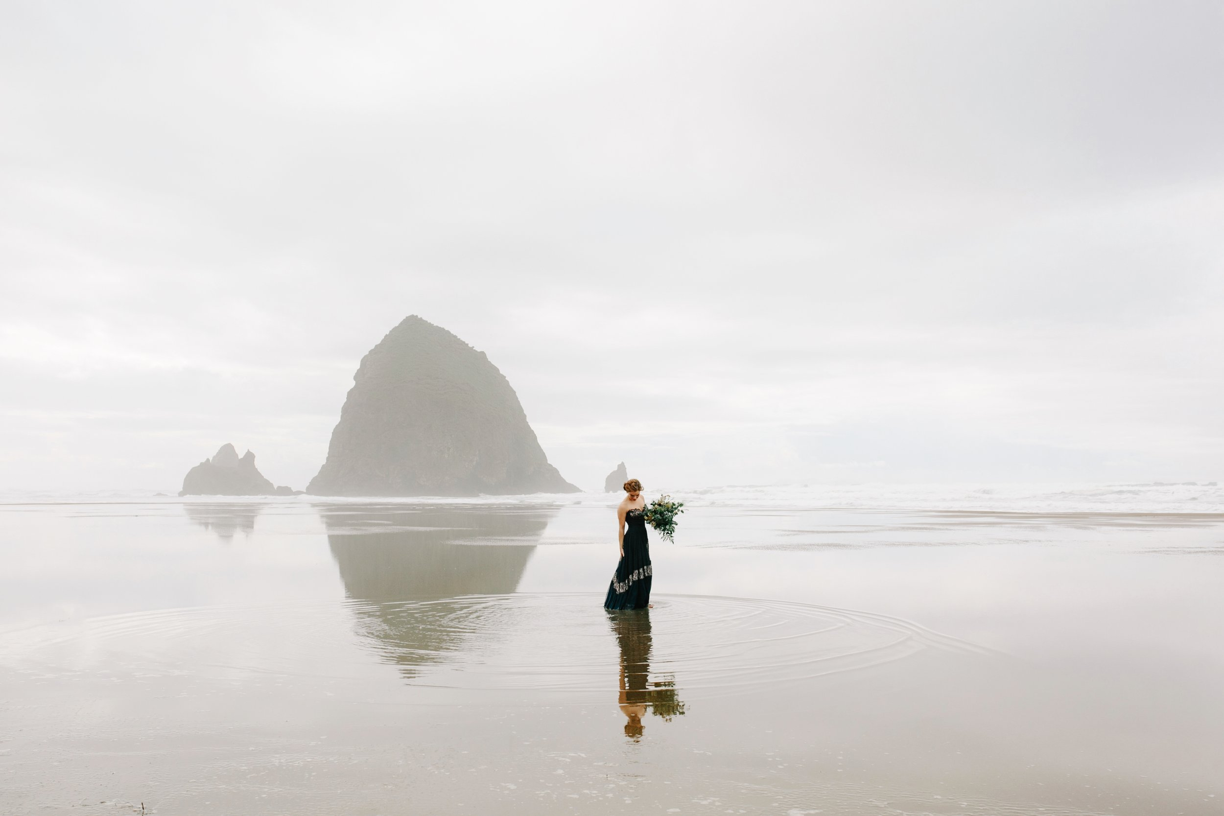 Grace and Jaden- Portland Oregon Wedding Photographers- Best Places to Elope in Oregon- Cannon Beach (3).jpg
