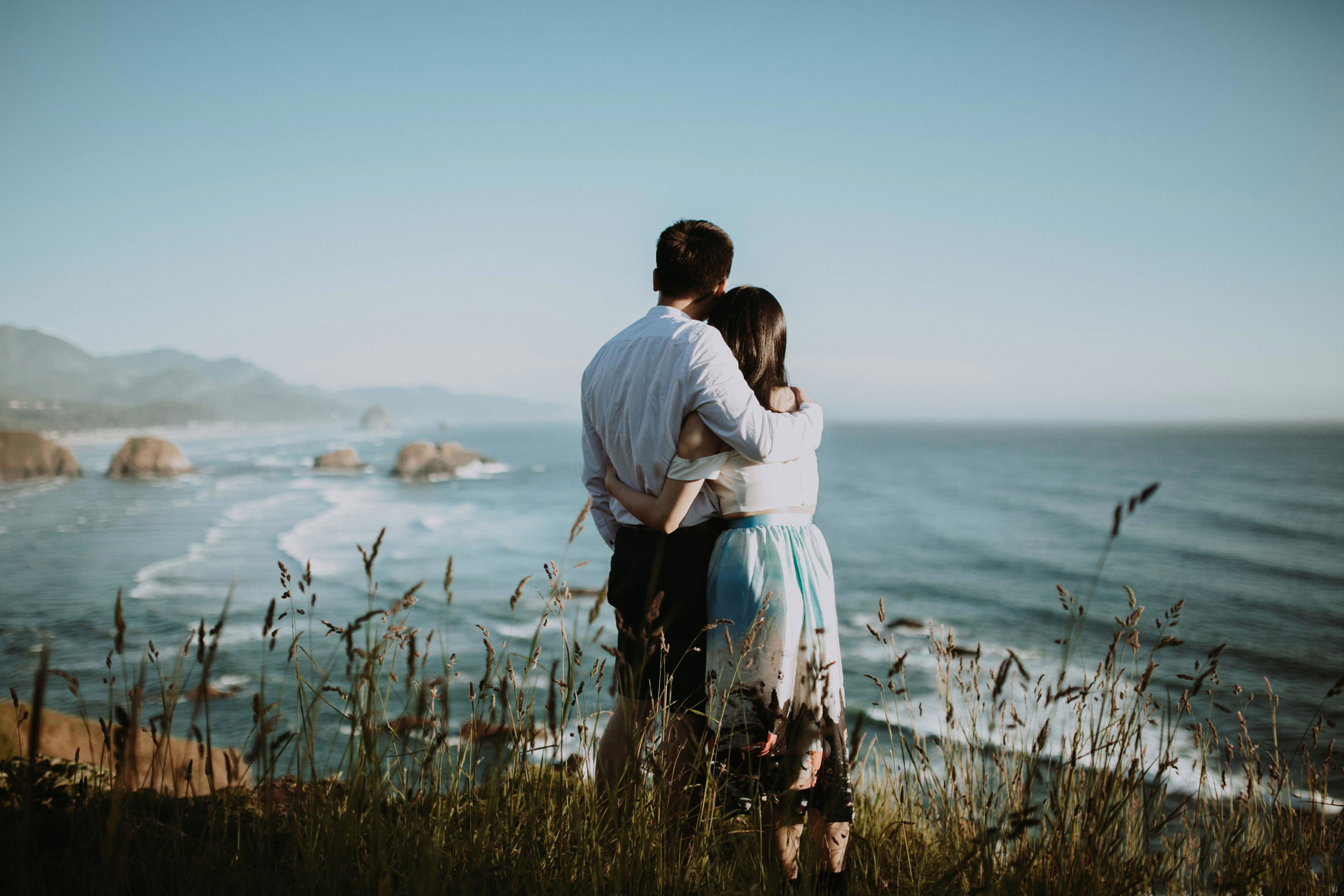 Grace and Jaden Photography- Best Places to Elope in Oregon- Ecola State Park  (1)e.jpg
