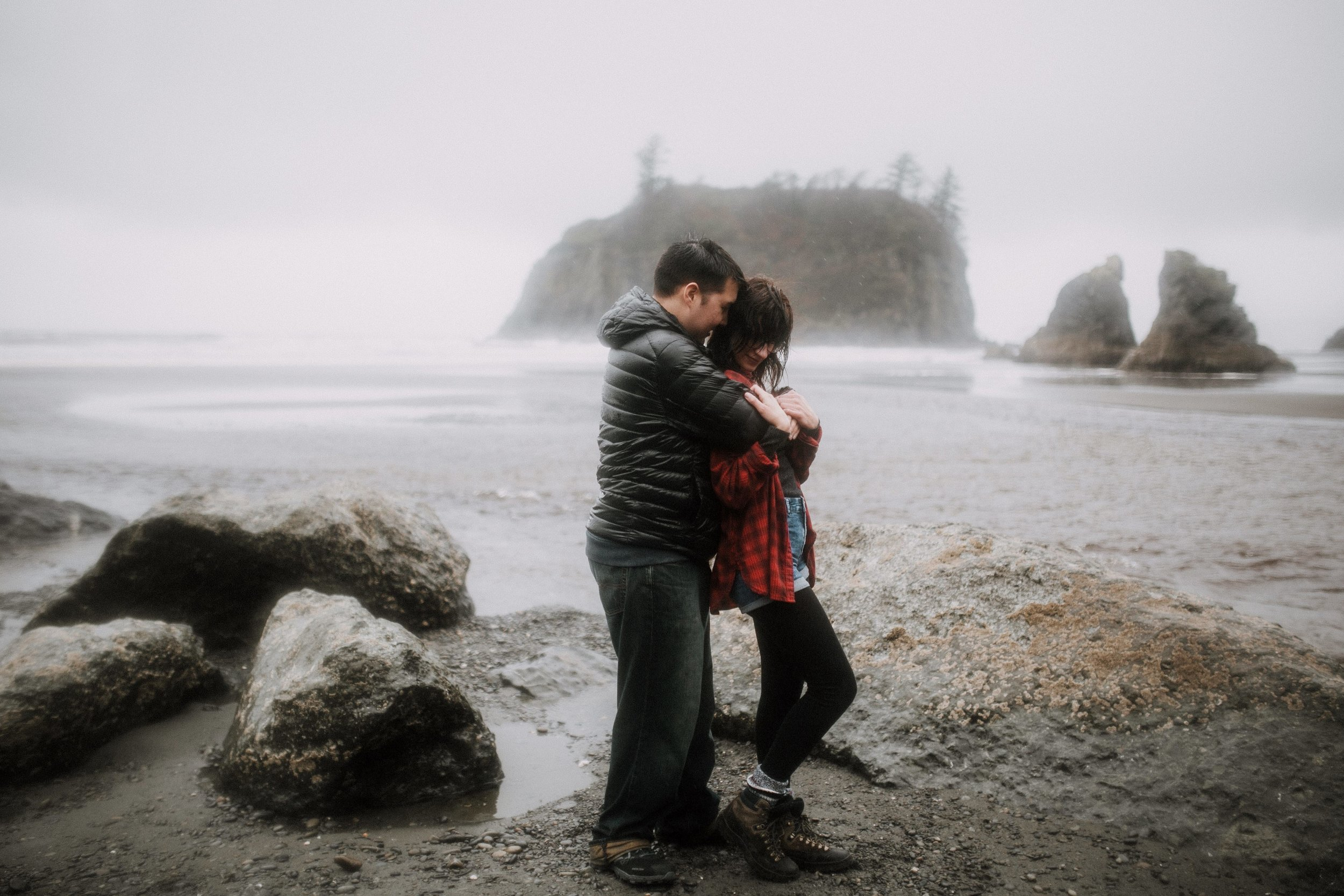 Cassie and Michael- Ruby Beach Love Shoot- Grace and Jaden Photography (13).jpg